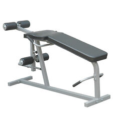 Champion Barbell Plate Loaded Leg Extension/Curl Machine