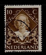NETHERLANDS   SCOTT# 304  USED