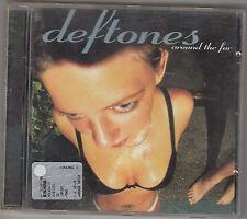 DEFTONES - around the fur CD
