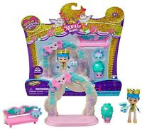 Shopkins Happy Places Small Dolls - Happy Scene Pack Charming Wedding Arch