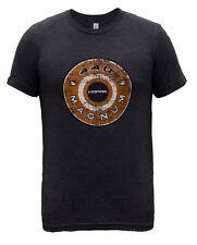 New Unisex Dodge 440 Magnum Short Sleeve T-Shirt Shirt Large