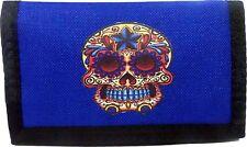 Candy Skull ripper wallet - Men's & Boys wallet - Gift