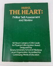 Hurst The Heart Test Self-Assessment and Review by John W Hurst  J Willis Hurst
