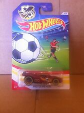 HOT WHEELS DIECAST - New Soccer Series - Prototype H-24 - Combined Postage