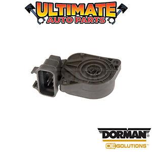 Dorman: 699-101 - Accelerator / Gas Pedal Sensor