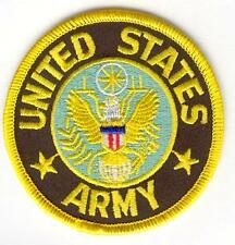 United States Army Patch   P917