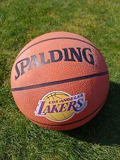 NBA Basketball Lakers Vintage 1990s