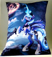 "MY Little Pony PRINCESS LUNA BIG PILLOW / Cushion 58X38cm / 23 ""X15"" UK STOCK"