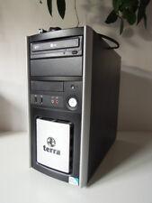 TERRA PC-BUSINESS 4050 Dual-Core Intel E5800 2 GB Windows 7 Ultimate