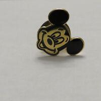 Disney Mickey Face Mini Pin