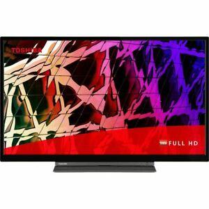 "Toshiba 32LL3C63DB 32"" TV Smart 1080p Full HD LED Analog & Digital"