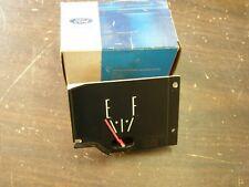 NOS OEM Ford 1968 Galaxie 500 Dash Fuel Gas Gauge