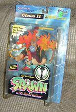 1996 CLOWN II FIGURE Spawn McFarlane Toys Mint in Package