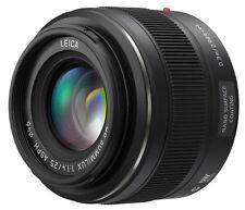 Panasonic Mirrorless System Camera Lens