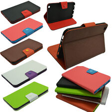New High Quality PU Leather Case Cover Stand For Samsung Galaxy Tab 3 8.0(T-310)