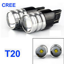 CREE LED DRL White Bulbs Sidelight Day Time Running for Vauxhall Corsa D Astra