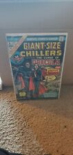 Giant-Size Chillers #1 1st appearance of Lilith, the daughter of Dracula VF
