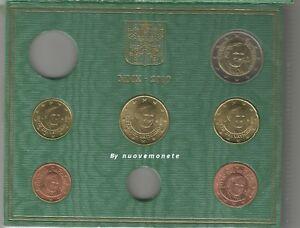 MONETE VATICANO VATICAN CENT E EURO ANNO 2010 UNC SCEGLI QUELLE CHE TI SERVONO