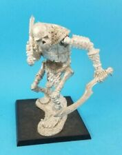 0905 Warhammer Age of Sigmar Tomb Kings Bone Giant OOP Metal