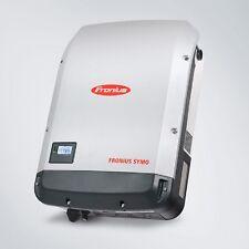 Fronius Symo 10.0-3 208/240 Solar String Inverter