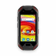 Unihertz Atom Smallest 4G Rugged Smart Phone Android 9.0 Pre GSM Unlocked ATOM