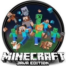 🎁Minecraft Java Edition🎁 PC/MAC Account Nickname and Skin change GUARANTEE