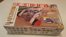 OWI ROBOTIKITS Air Zinger ELECTRONIC ROBOT KIT OWI + #9003 NEW