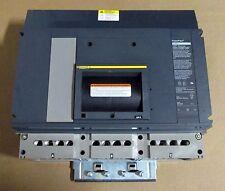 x Square D 1200 Amp Circuit I-Line Sub Feed Lug Kit Cat #S33930 600 Volt 3 Ph
