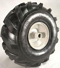 "New Tread Wheel Tire w/ Rim fits 14"" Troy-Bilt Bronco 934-04453 Craftsman Tiller"