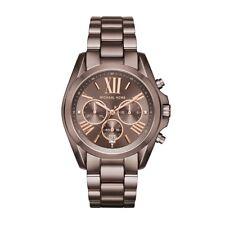 Michael Kors MK6247 Oversized Bradshaw Damen Chronograph Uhr