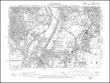 Surrey 1800-1899 Date Range Antique Europe Sheet Maps