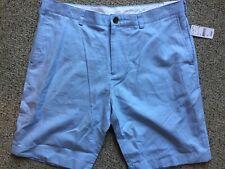 "Brand New BROOKS BROTHERS Men's Bermuda Fit Chino Shorts (36"")"