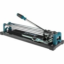 Anvil 14 in. Professional Ceramic and Porcelain Tile Cutter Hand Tool