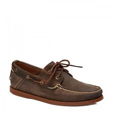 Timberland Earthkeepers Heritage 2 Eyelet Boat Shoes W/L UK 6.5 EU 40 LN22 39