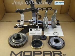 Fork Assembly-Manual Transmission 68089073AA Jeep Wrangler JK TJ 05-18 Genuine