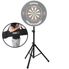Dartboard Stand Gorilla Arrow Pro Portable Professional Darts Caddy Dart Board