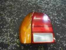 Volkswagen Polo 1995-1999 6N Passenger NSR Rear Light Lenz 6N0945095A