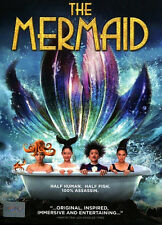 Mermaid Chinese Movie English Dubbed * / Chao Deng, Yun Lin <Brand New Dvd>