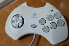 Dreamcast ASCII Pad Fighting Game Controller 6 Six Button (US Seller!)