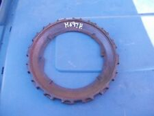 1 USED H697H STEEL / CAST IRON John Deere JD PLANTER Seed PLATE H 697H