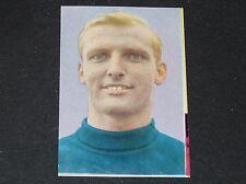 MANGLITZ MEIDERICH RFA DEUTSCHLAND SICKER PANINI FOOTBALL 1966 ENGLAND 66