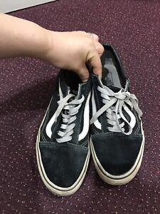 vans old skool black Shoes