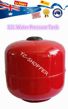12 Litre Quality Water Pressure Tank - Grundfos Davey Pump Tanks Replacement