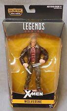 Marvel Legends - X-Men - Wolverine - Old Man Logan - Wave 2