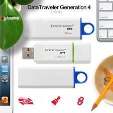 Kingston 16GB USB 3.0 DTIG4/16GBET DataTraveler Flash Pen Drive U Disk G8A0
