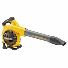 DEWALT XR Flex Volt 54V Handheld Cordless Leaf Blower - Yellow