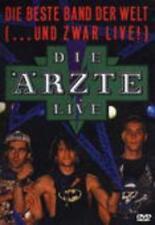 Die beste Band der Welt (...und zwar live !!!) von Die Ärzte (2008)