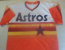 Signed Houston Astros great Jose Cruz jersey and 8x10 photo JSA