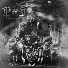 Moonreich - Pillars of Detest [New CD] Portugal - Import