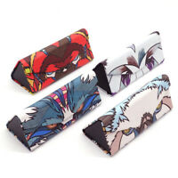 NEW Eyeglass Cases Glasses Case Hard Shell Folds Flat Portable Gifts Party Favor